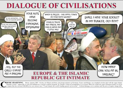 Puppets of Revolution – 3