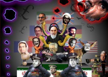 Puppets of Revolution – 1