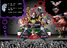 Puppets of Revolution – 4
